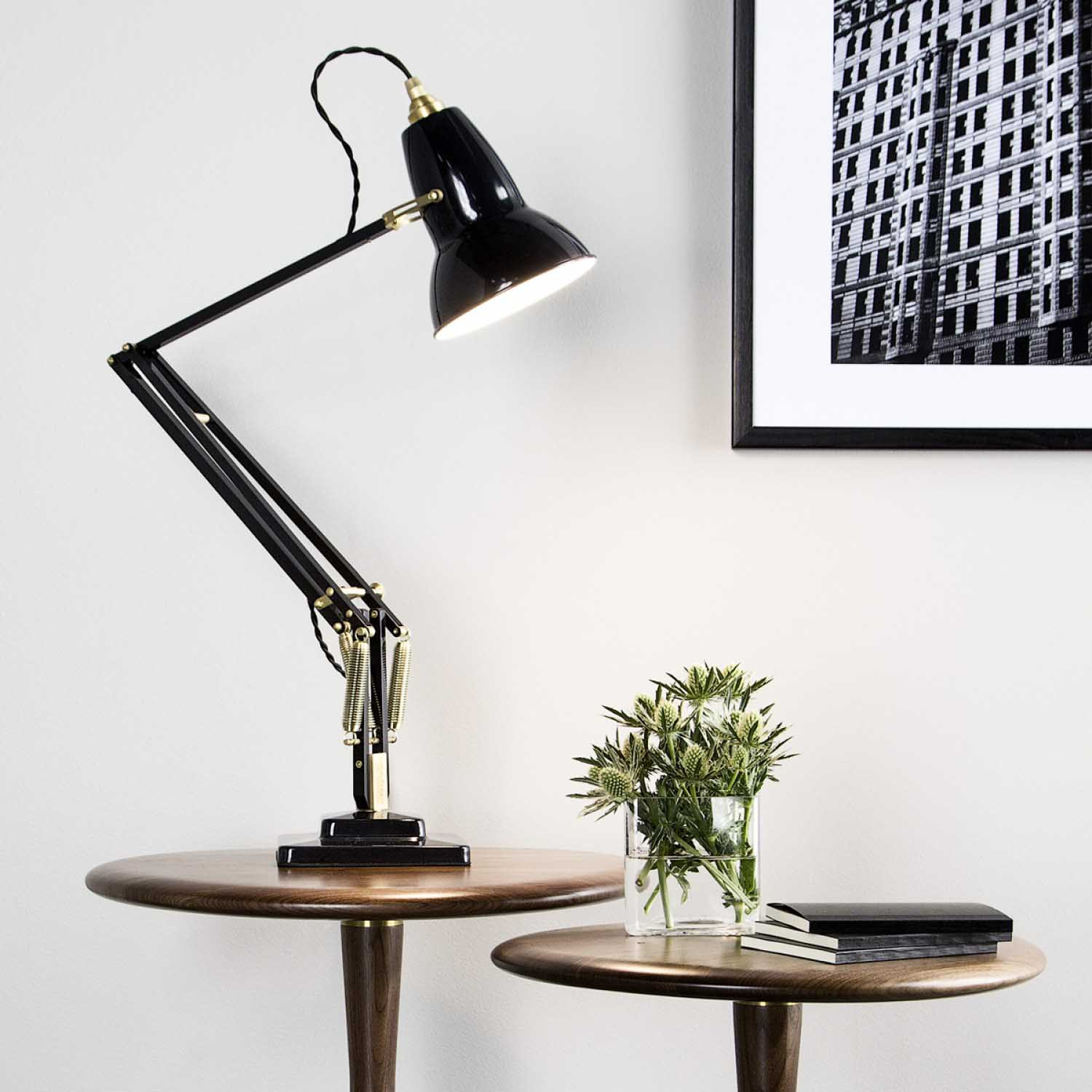 Design Icons Cool Lamps From Anglepoise Love Style