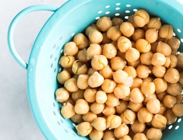 5 ways with chickpeas